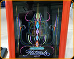 World Class Pinstriping and Hand Lettering by Casey Kennell Somerset, PA