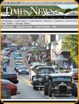 Cumberland Times