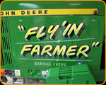 Fly'In Farmer