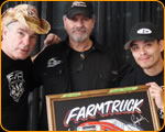 Farmtruck, Casey Kennell and AZN