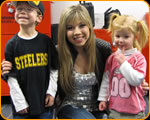 Jennette McCurdy from the