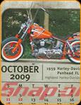 2009 Snap-on Calendar