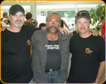 Casey Kennell, 