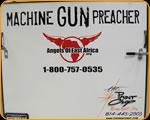 Machine Gun Preacher Trailer