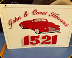Hand Painted Signs by Casey Kennell at The Paint Chop